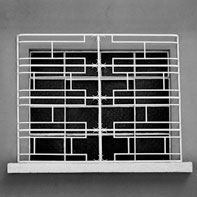 Window Security Bars and Grilles