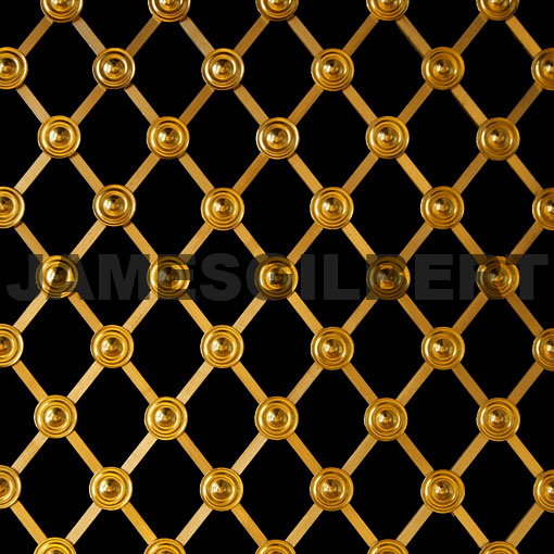 Diamond Grilles Regency Brass Grilles Shop