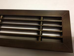 Linear Grille - Image 1