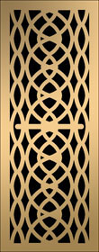 Decorative Panels by James Gilbert and Son - Image 1