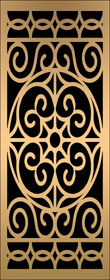 Decorative Panels by James Gilbert and Son - Image 6