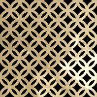 perforated grilles - Decorative Mesh