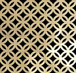 Perforated Decorative Grille