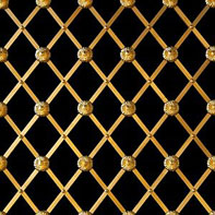 Regency Decorative Grille