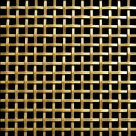 Woven Decorative Grille